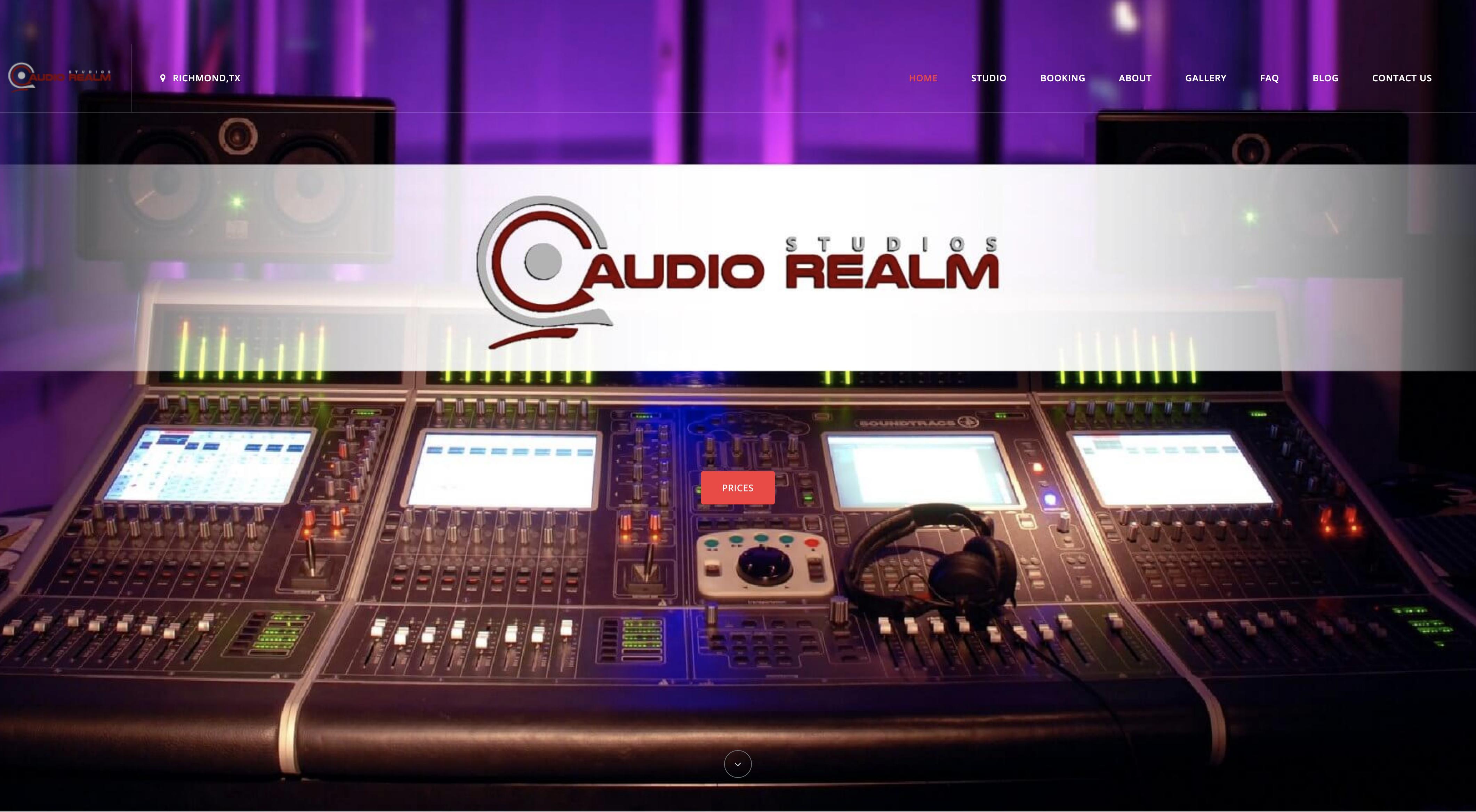 Audio Realm