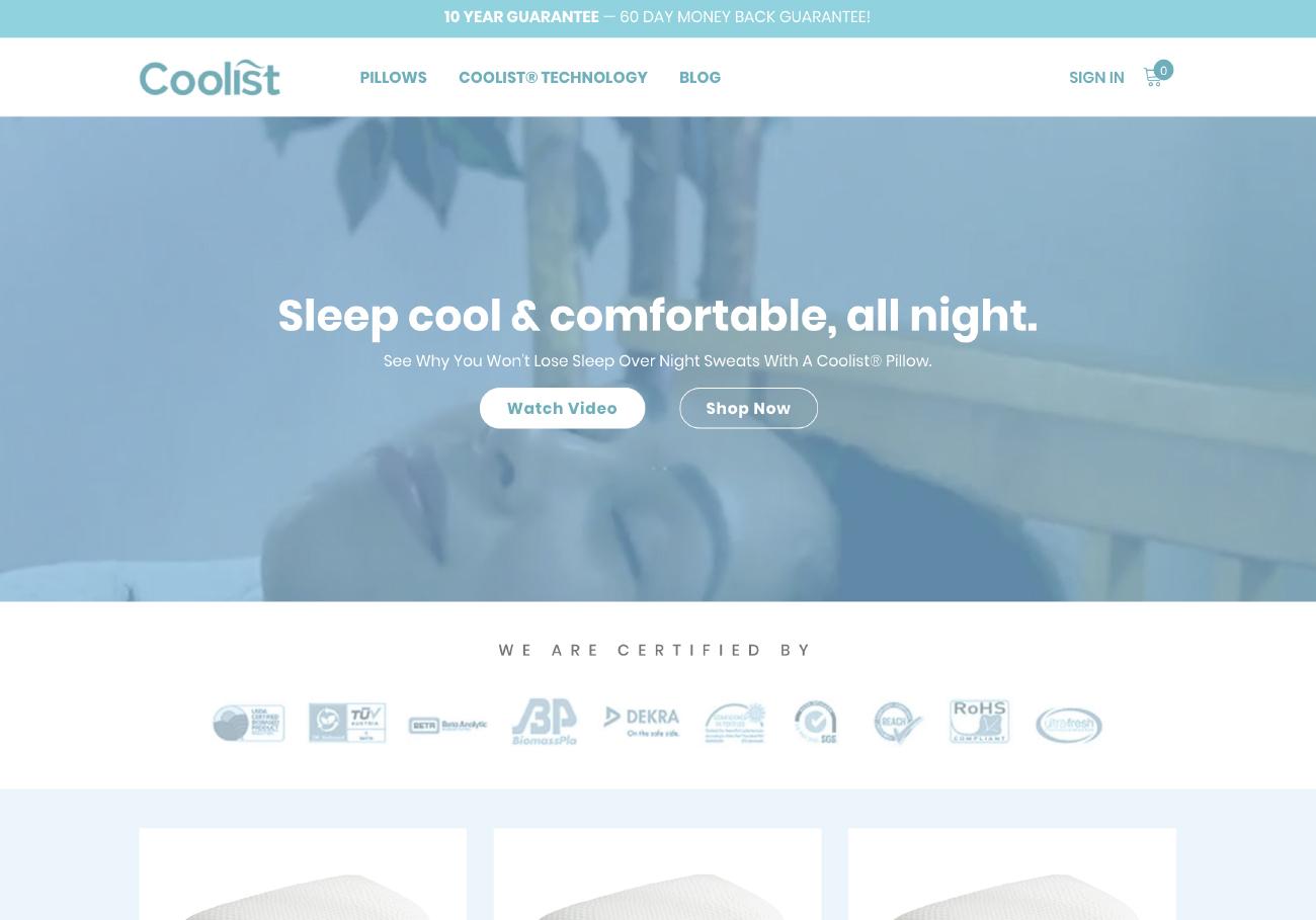 Coolist-Slide1