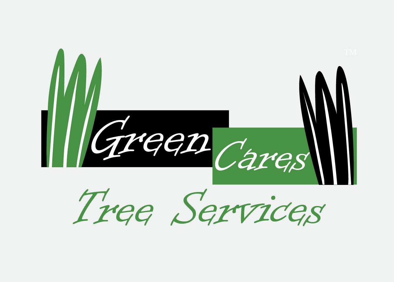 Green Cares Logo
